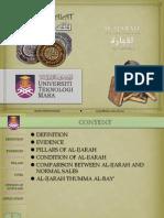 Al-Ijarah