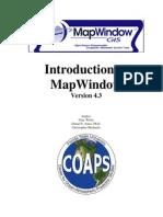 Mapwindows Tutor