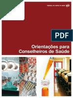 Cartilha orientações conselheiros da saúde_completo