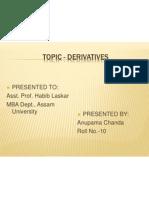 10.Anupama.derivatives