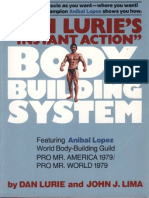 Lurie's Body-Building System
