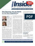 UHY Financial Management Newsletter - June 2012