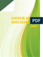 Statistik Daerah Banda Aceh 2011 1