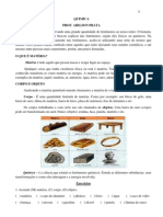 1. Conceitos Fundamentais de Quimica.