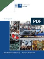 Wirtschaftsstandort Hamburg – Metropole der Dynamik