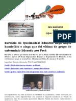 Barbárie de Queimadas Eduardo nega duplo homicídio e alega que foi vítima de grupo de extermínio liderado por Preá
