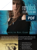 Rory Block - I Belong To The Band