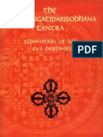 Skorupski the Sarvadurgatiparisodhana Tantra