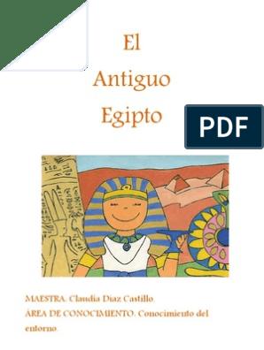 Didactica Didactica El Antiguo El Secuencia EgiptoFaraón Antiguo EgiptoFaraón Secuencia rdQxCWBoe