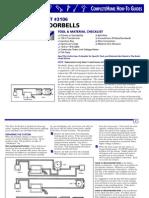 Chimes and Doorbells