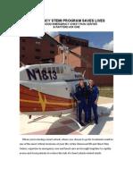 Glenwood ER - Pafford AirOne STEMI Program