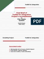 Izmir Grundtwig Project