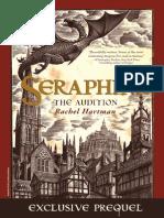 Seraphina Prequel WEB