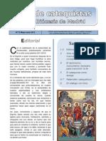 2012-2 Mayo Revista Catequistas