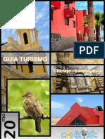 Guia Turistica Chiclayo