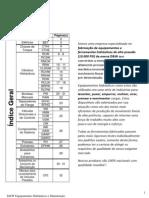 Catalogo G3D P
