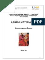 UNAD Lógica modulo 2011