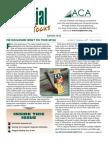 Financial Focus - Summer 2012 issue