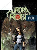 Aurora Rose Issue 1