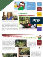 Cafeteando Ando Edición N° 9 Junio 2012