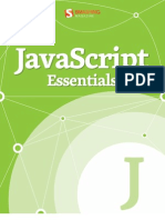 Smashing eBook Javascript Essentials