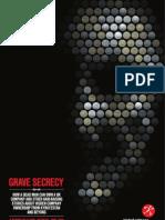 Grave Secrecy