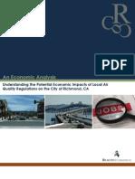 Beacon Economics Report