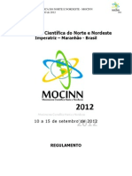 MOCINN 2012_Regulamento