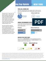 Widening Gap Factsheets_New York