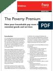 Poverty Briefing 1 Premium Poverty