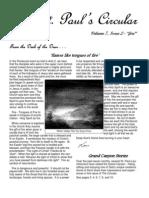 Newsletter 7-2 Blog