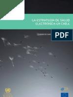 2011-574 W.423 - La Estrategia de Salud Electronica en Chile WEB