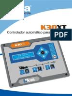 K30XT Manual