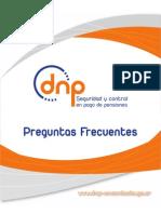 DNP Preguntas Frecuentes