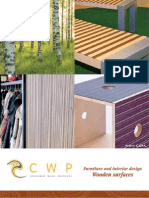 Cwp Wooden Surfaces