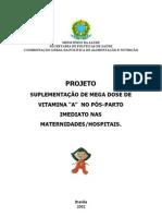 Projeto Vita