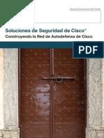 07 06 Cisco Guia Soluciones de Seguridad