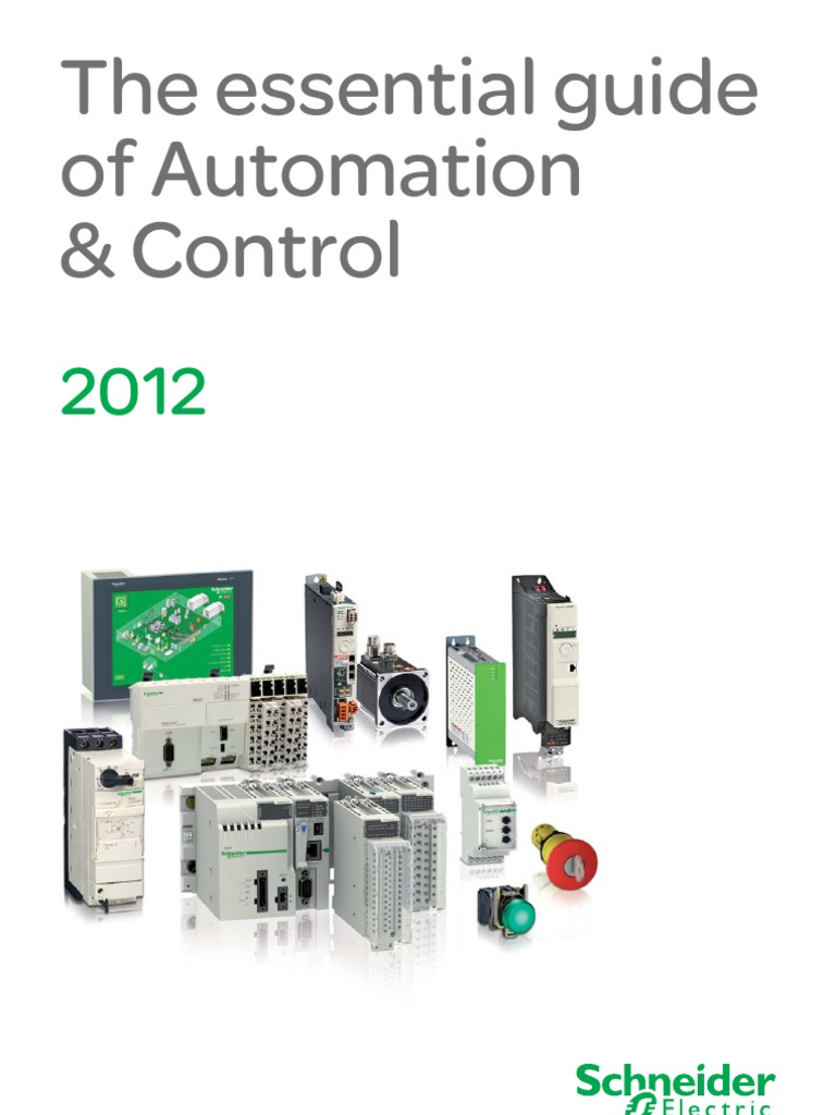 Schneider automation cat 2012 en programmable logic controller schneider automation cat 2012 en programmable logic controller automation fandeluxe Choice Image
