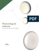 Outsorcing de Software