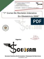 Presentacion Del CURSO