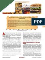 Educação Alimentar, Uma Proposta de Redução do consumo de aditivos alimentares