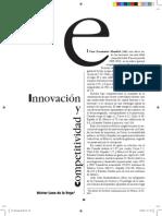 Innovacion y Competitividad