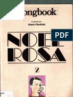 [Songbook] Noel Rosa Vol 2