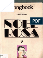 [Songbook] Noel Rosa Vol 2