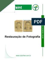(2) Adobe Photoshop - [Tutorial] - [Apostila] - [Restauração de Fotografias] - Ok_noPW