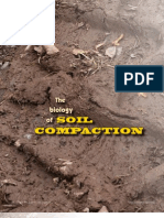 Biology of Soil Compactation