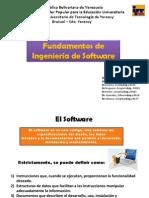 Exposicion Software