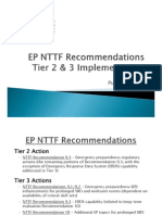 ML12124A060 - 05 03 2012, Public Meeting Slides EP NTTF Recommendations Tier 2 & 3 Implementation.