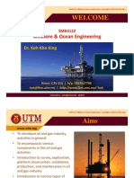 Introduction to Offshore Engineering