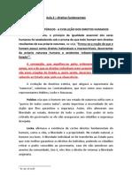Direitos Fundamenta is 2